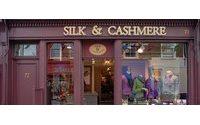 Yeni mağazasını Londra'da açtı
