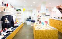 Bienvenue : le concept-store parisien s'est fait une place rue d'Hauteville