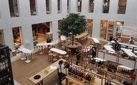 Il gruppo Galeries Lafayette rafforza la sua presenza nel Marais con l'apertura di Eataly