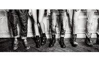 G-Star controlará directamente su línea de calzado