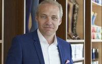 Falke : Martin Winkler nommé PDG