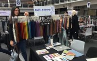 Empresas portuguesas na The London Textile Fair
