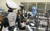 Shiseido introduce dei robot umanoidi nelle sue linee di produzione