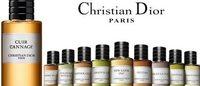 Dior представляет новый кожаный аромат Cuir Cannage