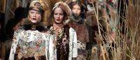 Antonio Marras unisce sfilate donna-uomo