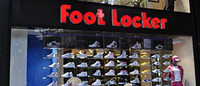 Foot Locker has appointed a new non-executive Chairman of the Board