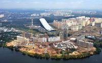 Торговый центр Moscow Mall будет построен в Красногорске