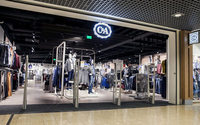 C&A opens first Dutch concept store