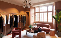 Matchesfashion to open 5 Carlos Place this week