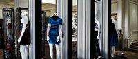 Bergdorf Goodman hosts Alexander Wang Pop-up store