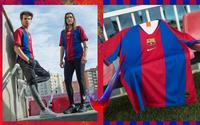 El Fútbol Club Barcelona también juega en retail: abrirá una tienda de 2000 metros en la capital catalana