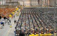 Amazon : grève des employés en Espagne et en Allemagne
