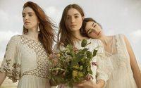 Intropia lanza su segunda colección vestidos de novia