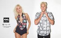 Billabong - Andy Warhol işbirliği