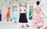 Exposition Christian Dior : déjà 380 000 visiteurs, un record pour le Musée des Arts Décoratifs