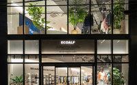 Ecoalf abre las puertas de su primera flagship en Japón