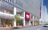 Muji plans world flagship and hotel in Tokyo