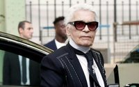 Karl Lagerfeld critiqué pour des propos sur les migrants