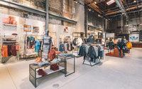 Adidas Originals abre a sua maior flagship do mundo em Chicago