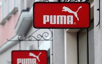 Puma targets 10% sales growth in 2019