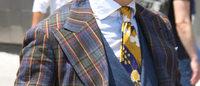 国际羊毛局(Woolmark)预测夏季羊毛将大行其道