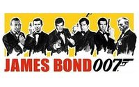 James Bond films' history as dramatic as the movies