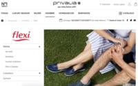 Privalia comercializa 40.000 pares de calzado al mes en México
