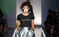 Altaroma apre con la sfilata collettiva 'Rome is my runway'