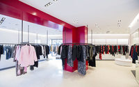 Zadig & Voltaire dévoile un nouveau concept de magasin à Paris