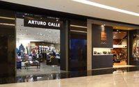 Arturo Calle se expande en Latinoamérica y prevé abrir nuevas tiendas en la región