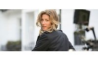 Gisele Bündchen é a nova garota H&M