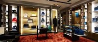 Fendi加速拓展男装业务 将在巴黎打造小型精品店
