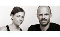 Freeman T. Porter setzt auf schwedisches Designer-Duo
