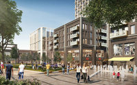 Plans for Walthamstow shopping centre extension approved