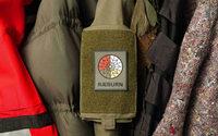Christopher Raeburn change de nom et dévoile son nouveau logo