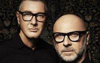 """Dolce & Gabbana: """"C'è bisogno di ottimismo, ma anche di aiuti di Stato"""""""