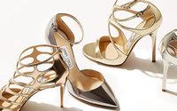 Jimmy Choo diseñará los zapatos para el show de Primavera de Off-White