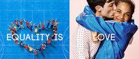 アディダス×ファレルの新作は「ポルカ ドット」ライアン・ マッギンレーが広告撮影
