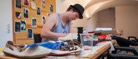 Camper reúne a jóvenes diseñadores en unas jornadas de trabajo en Alaró
