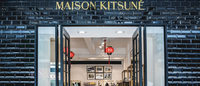 Maison Kitsuné opens its first permanent boutique in Hong Kong