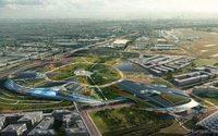 EuropaCity : le projet transformé en « quartier de ville »