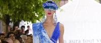 París innova de los pies de Iris Van Herpen a la cabeza de Charlie Le Mindu