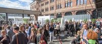 Berliner Eco-Fashion-Messen mit CSR-Tag