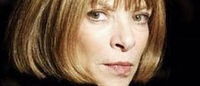 Fashion priestess Anna Wintour gets NY Fashion Week send-up