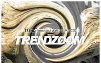 Trendzoom: Trend Forecast A/W 2019-2020