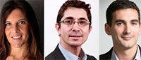 Hammerson: trois nouveaux directeurs commerciaux adjoints France