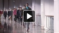 Hermès Fashion show - MENS collection Autumn-Winter 2016/17 in Paris