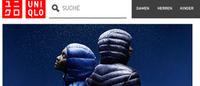 Uniqlo launcht deutschen Online-Shop