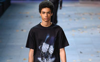 Louis Vuitton отреагировал на полемику вокруг Майкла Джексона