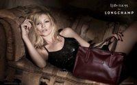 Longchamp macht sich die Taschen voll